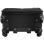 "Real Polo Tas Koper Softcase Set Expandable 4 Roda 590-18""+22"" - Hitam - Gratis Pengiriman JABODETABEK"