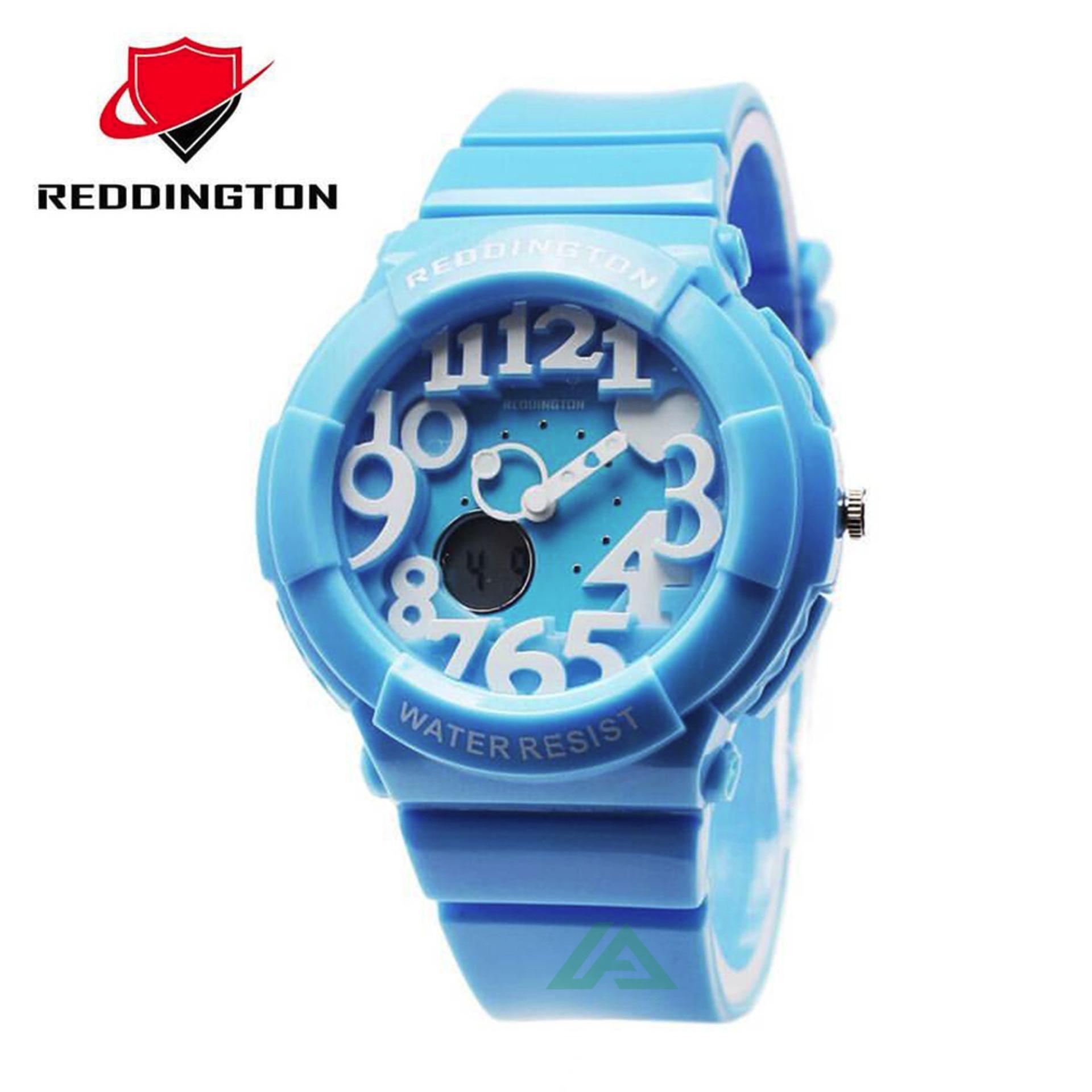 Hitam Source · Reddington Baby G Rd1020l0001bp Jam Tangan Wanita Rubber Strap Source .