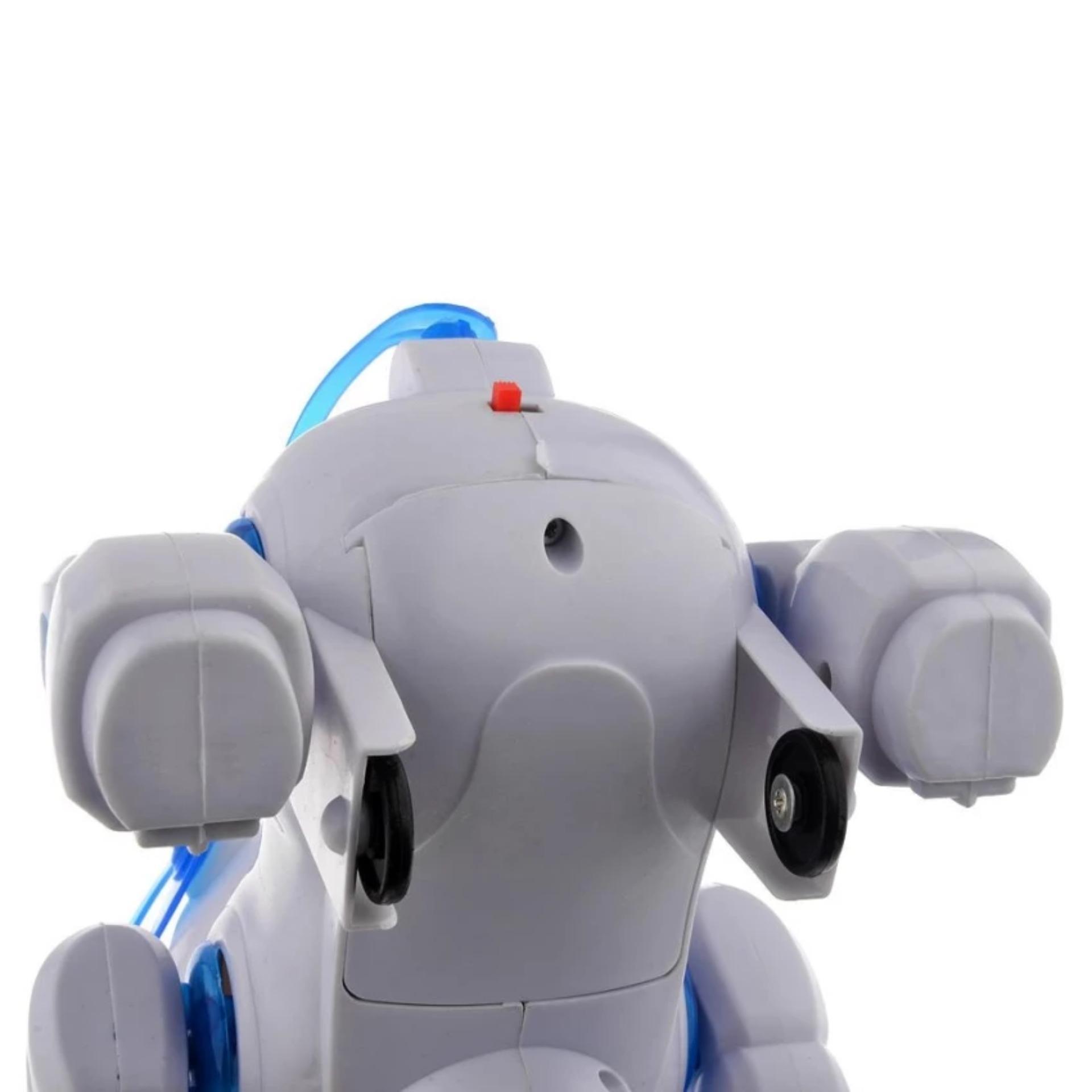 ... Robot Mainan Anjing PET ...