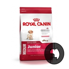royal canin 10 kg puppy medium junior