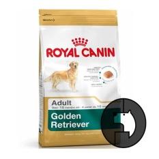 royal canin 12 kg dog golden retriever