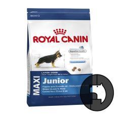 royal canin 15 kg puppy maxi junior