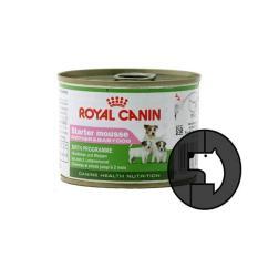 royal canin 195 gr starter mousse mother and babydog