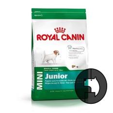 royal canin 4 kg puppy mini junior