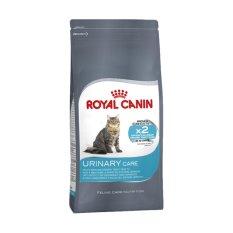 Royal Canin Urinary Care Makanan Kucing [2 kg]