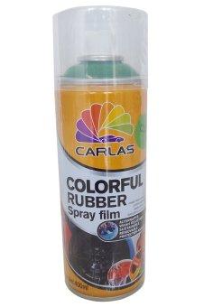 Rubber Paint - Cat Semprot Karet Atau Rubber Coating - Green