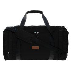 Saco Sport Gym Bag - Hitam