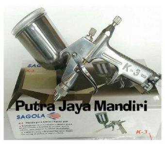 harga SAGOLA SPRAY GUN K3 Lazada.co.id