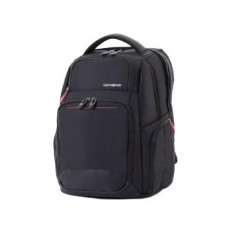 Samsonite Tas Torus Lp Backpack VII ZIP - Black