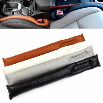 Sarung Seat Belt Cover Car Seat Gap Filler Aksesoris Mobil HondaToyota Nissan Suzuki Daihatsu Dll