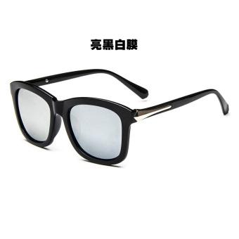 Bandingkan Simpan Sederhana dan wanita elegan besar bingkai kacamata hitam kacamata hitam kacamata hitam Belanja Terbaik