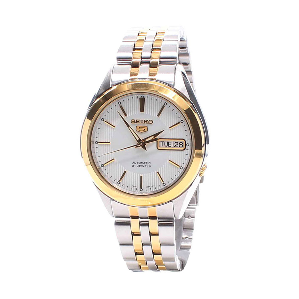 Flash Sale Seiko 5 - SNKL24K1 - Automatic 30M - Jam Tangan Pria