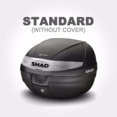 Shad Top Box SH29 Standard Top Box Box Motor