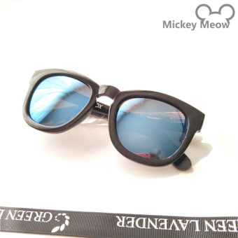 Harga baru SHININGSTAR Korea Fashion Style transparan ayat yang sama Colorful kacamata hitam Pelacakan Harga