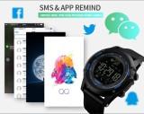 ... SKMEI Brand Watch Men Smartwatch Digital Wristwatches Pedometer Fitness Tracker Clock Calorie Relogio Masculino Fashion Sports ...