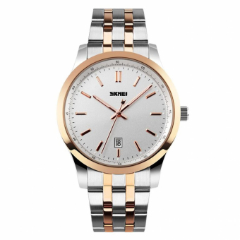 SKMEI Casual Watch 1125CS 30M Water Resistant - Rose Gold