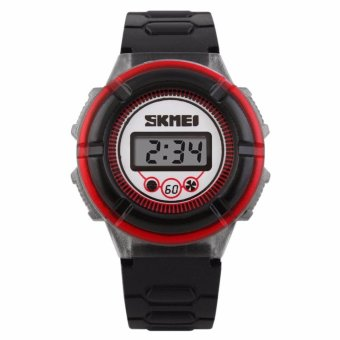 Skmei Jam Tangan Anak Children Sport LED Watch DG1097