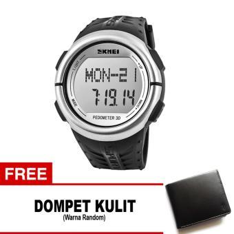 Jam Tangan Smartwatch Bluetooth SKMEI Original Cek data aktivitas Source · SKMEI Jam Tangan Olahraga Pedometer