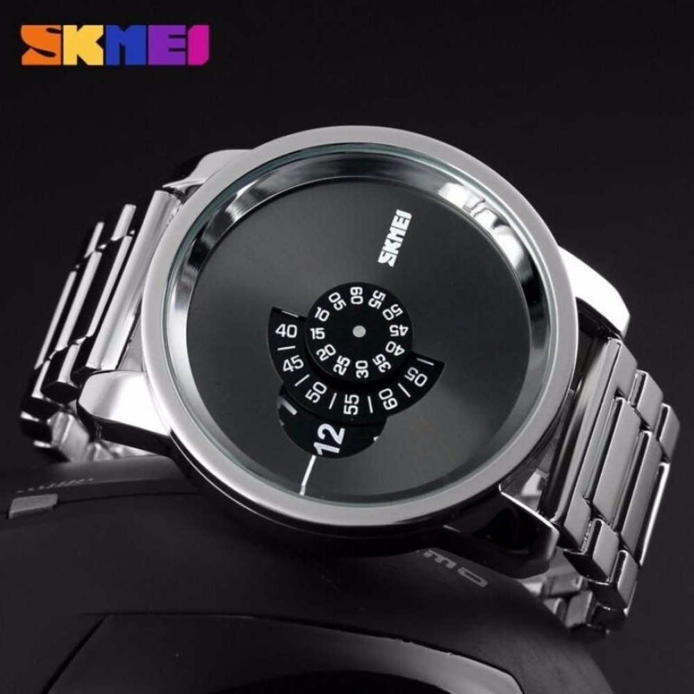 ... SKMEI Man Sport LED Watch Anti Air Water Resistant WR 30m AD1171 Jam Tangan Pria Strap ...