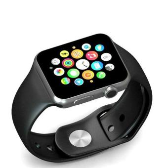 Smart Watch A1 / U10 Camera + Sim Phone + Memori Card ( NEW )