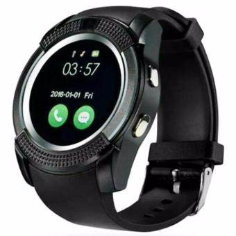 SmartWatch V8 / Jam Tangan SmartWatch Bluetooth iPhone & Android U9 & U10