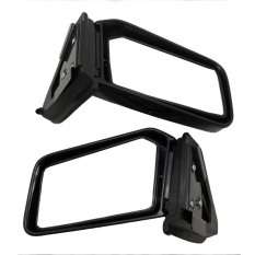 Spion Mobil Red Zone Universal - Warna hitam