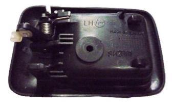 Detail Gambar Sport Shot - DOOR HANDLE INNER Suzuki APV RIGHT HAND GREY Terbaru