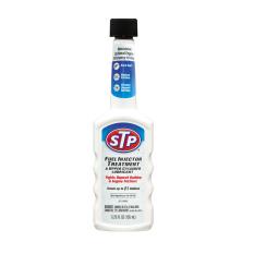 STP - Fuel Injector Treatment & Upper Cylinder Lubricant - Campuran BBM Aditif Bensin
