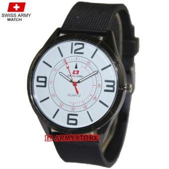Black & White Free Watch Stainless Source · Harga Terendah Swiss Army Jam .