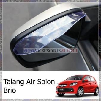 Talang Air Spion Mobil Brio