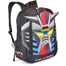 Tas Sekolah Anak SD Laki Backpack Transformer DIC430