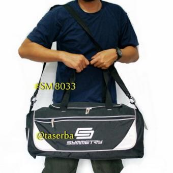 Cek Harga Baru Lynx Tas Belanja Shopping Bag Olahraga Sport Travel ... 8de1badc4f