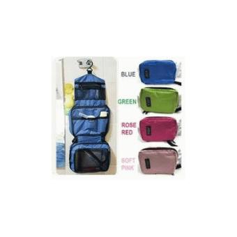 Tas travel Mate Toilet Bag Organizer traveller piknik tamasya