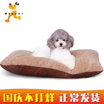 Harga Teddy anjing besar tikar tikar hewan peliharaan Online Terbaik