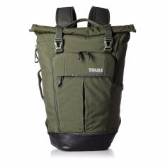 Thule Paramount Tas Laptop Backpack 24L [TRDP-115] - Forest Night