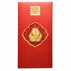 Tiaria Gold 24K Special Gold Coin Gold Bar Logam Mulia Emas Murni 24K  0.2 gram