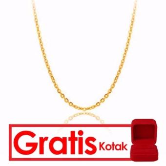 Kalung emas 24 karat online dating
