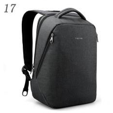 TIGERNU Tas Laptop Ransel Pria Anti Maling Untuk Kerja Sekolah Kuliah Untuk Laptop Gaming 17inch 3164