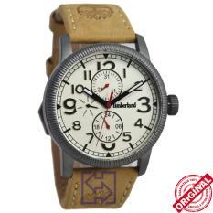 Timberland D45H1499TBL14842JSB-02MHCKTM Chronograph Jam Tangan Pria Leather StrapIDR2987800. Rp 2.987.900