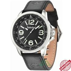 Timberland Knowles D45H111TBL14641JSB-02MHCKT Date Jam Tangan Pria Leather StrapIDR2299900. Rp 2.299.900
