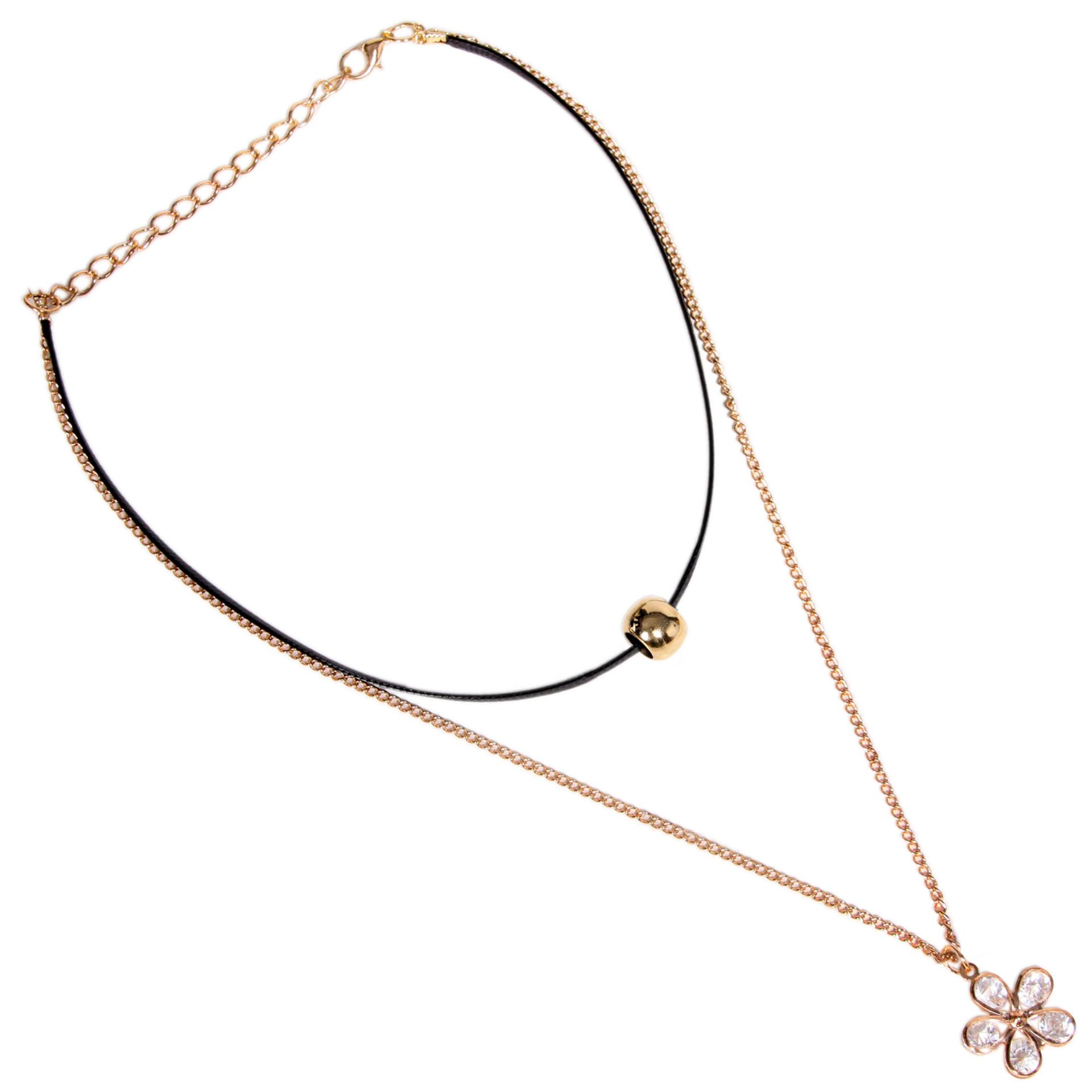 Timmy Queen Pom Pom Beauty Necklace 0800 B5a Kalung Panjang Wanita Source Timmy .