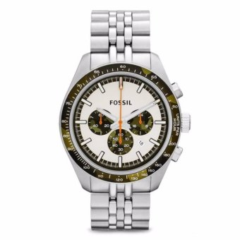 Triple 8 Collection - Fossil Edition CH2913 - Jam tangan Pria
