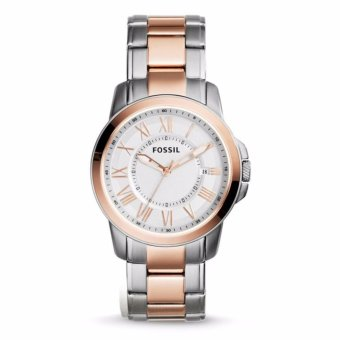 Triple 8 Collection - Fossil Grant FS4967 - Jam tangan Pria