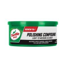 Turtle Wax - Polishing Compound Paste