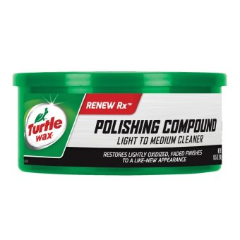 Harga Turtle Wax Polishing Compound Paste T-241a