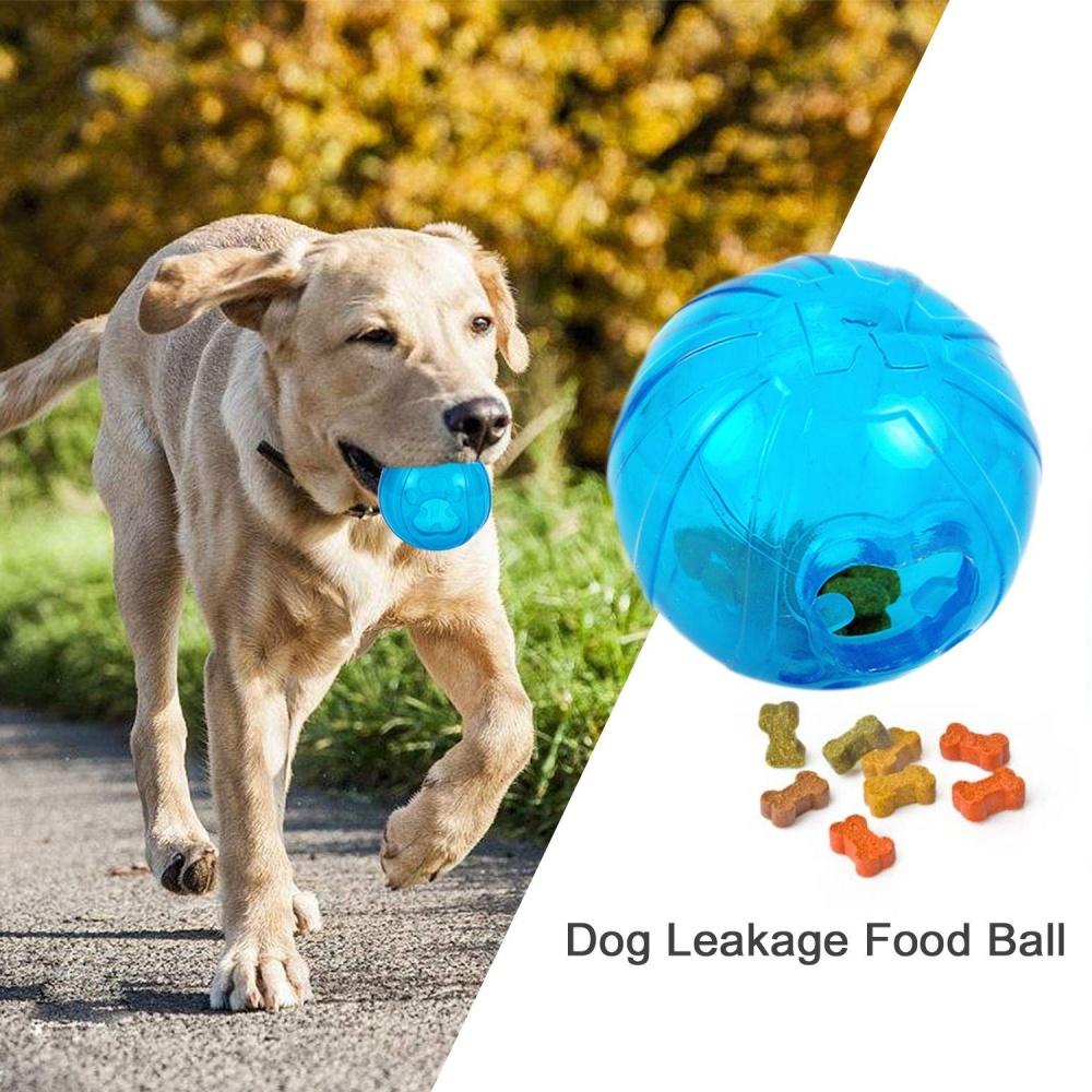 Rumah · Anjing · Mainan Anjing. Ubest Lucu Mengobati Bola Mewah untuk Karet Alam Gigi
