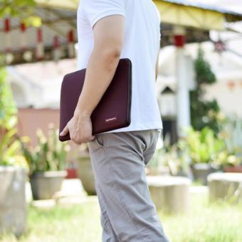 ULTIMATE Tas/Bag/Cover/Softcase/Backpack Laptop pria/wanita Classic 15.6