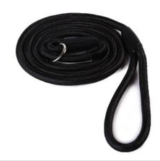 Unipet - Tali Tuntun Anjing Dog Leash Size M - Hitam