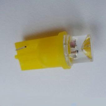 Universal - 1 Pasang / (2 pcs) Lampu LED Mobil / Motor / Senja