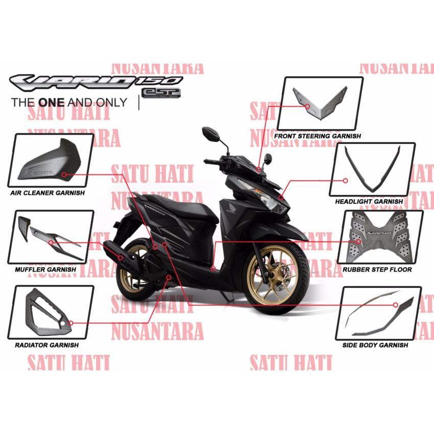 Sporty Cw Dance White Khusus Daerah Bekasi Dan Source Harga Honda New